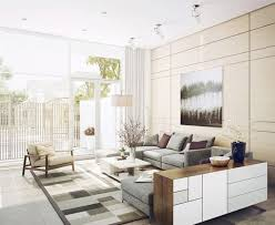 Tips To Make Your Room Bigger Brighter Fascinating Bright Living Room Decoration