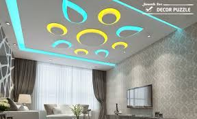 False Ceiling Designs For Drawing Room  Kind Of False Ceiling Pop Design In Room