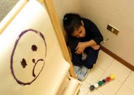latino 4u » ¿Cómo detectar la depresión infantil?