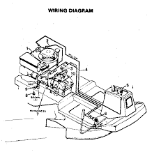 wiring diagram for murray riding mower images wiring diagram wiring diagram diagram and parts list for craftsman riding mower