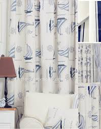shower-curtain-with-valance-with-nautical-shower-curtain