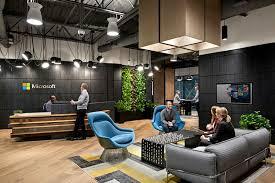 Interior for office Luxury Microsoft Office Shot 1r Lrjpg Black Iz It Commercial Interiors Mcginn Photography