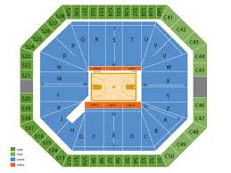 Unlv Rebels Basketball Seating Chart New Mexico Lobos Basketball Tickets At The Pit University Arena On February 15 2020 At 4 00 Pm
