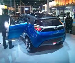 new car launches auto expo 2014Auto Expo 2014 Tata Motors unveils SUV Nexon ConnectNext concept
