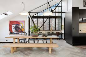 office home design. The Glowing Converted Warehouse Of Painter Fred Cress Is Open For Bids Office Home Design
