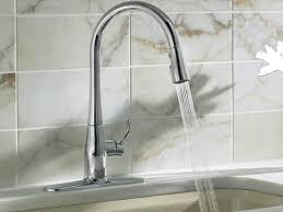 Kitchen Kohler Faucet Replacement Parts  Kohler Faucet Repair Kohler Kitchen Sink Faucet Parts