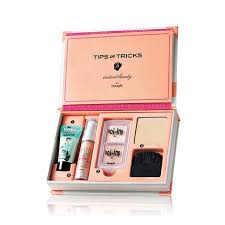 benefit cosmetics how to look the best at everything makeup set