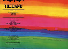 50 Years Later: Revisiting <b>The Band's</b> '<b>Stage</b> Fright' - Glide Magazine