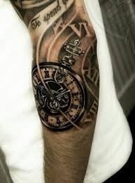 Tetování Muži