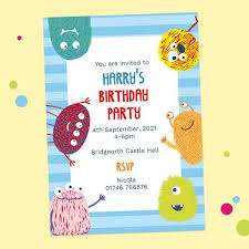 kids birthday party invitations how far in advance do you send birthday party invitations