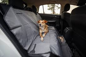 dirtbag seat cover