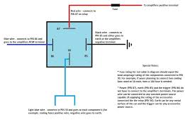 spst relay wiring diagram spst wiring diagrams ampaccessoriesdiagram spst relay wiring diagram