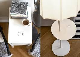 flat pack furniture. Ikea Qi Charging Furniture Will Produce Flat-pack Flat Pack