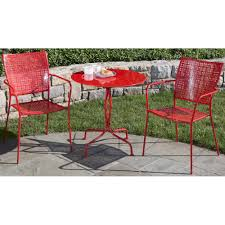 alfresco table dims