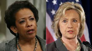 Attorney General Loretta Lynch Faces Potential Minefield With Hillary  Clinton Email Investigation - ABC News