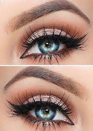 60 make up looks you can do with the kyshadow s bronze pallet