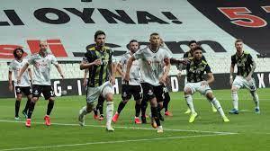 Fenerbahçe anlamlı gününde Beşiktaş'a yenildi - Sakınca - www.sakinca.com -  internet haber, en son haber, güncel haberler, son dakika