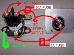 mtd solenoid wiring diagram mtd wiring diagrams cars simplicity starter solenoid wiring diagram nilza net