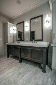wood tile flooring in bathroom. Gray Plank Tile Bathroom Grey Wood Look Colors Of Cabinets That Good With . Flooring In