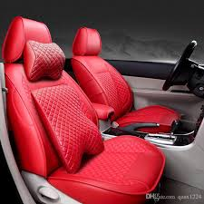 special leather car seat covers for buick ford benz peugeot lifan citroen mitsubishi renault byd etc all car model accessories car seats covers for infants