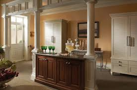 Southern Living Kitchen Designs The Kitchen In The Southern Living Idea House Features Open