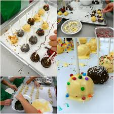 Decorating Cake Balls Cake Balls Decorating Ideas Dmost for 47