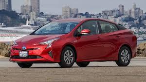 toyota new car release2016 Toyota Prius liftback review  Roadshow
