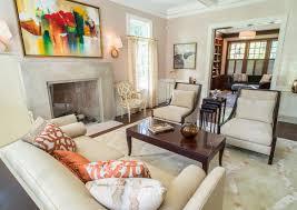 fun living room chairs houzz family room. Nikki Goodnow Interiors Fun Living Room Chairs Houzz Family