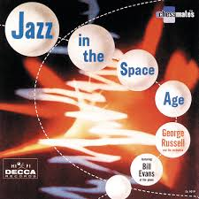 George Russell - Jazz in the Space Age ...