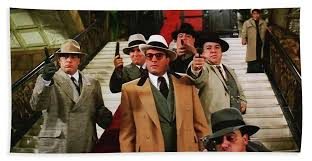 Image result for the untouchables