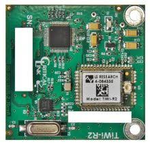 <b>WiFi 802.11 b</b>/<b>g</b>/<b>n</b> with <b>Bluetooth</b> Expansion Kit – Critical Link