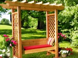 Small Picture Building an Arbor How To DIY Network Garden Pinterest