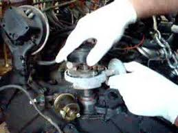 install chevy small block distributor install chevy small block distributor