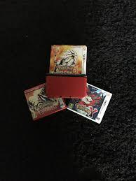 Achetez 3ds xl + 3 jeux occasion, annonce vente à Trappes (78) WB156216760