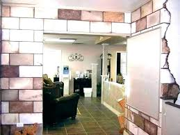 how to decorate concrete walls in basement basement wall ideas brilliant painting concrete walls decoration image cement and covering decorate concrete