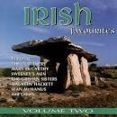 Irish Favourites, Vol. 2 [St. Clair]