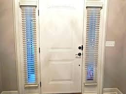 front door sidelight blinds front door side window blinds front door sidelight blinds architecture entry door