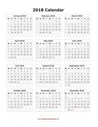 custom calendar templates blank calendar cute