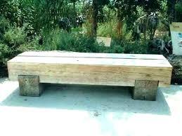 tree trunk bench tree trunk bench garden furniture tree trunk bench tree cool concrete garden table