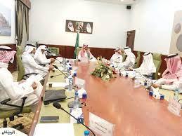 جريدة الرياض | سياحة الخرج تستعرض فعاليات اليوم الوطني