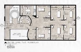 Beauty Salon Floor Plan Design Layout  1400 Square Foot Maybe Floor Plans For Salons