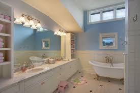 really cool bathrooms for girls. View In Gallery Perfect And Ergonomic Design Inspiration For Girls Bathroom Really Cool Bathrooms