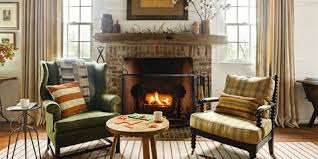 cozy living furniture. Cozy Living Rooms, Winter Decorating Ideas Furniture Country Living Magazine