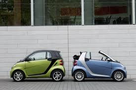 RANK SMART CAR PICTURES: 2005 Smart fortwo cdi wallpapers