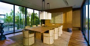 dining room furniture beach house. Wonderful Furniture Arnalaya Beach House  Dining Room With A View To The Sea Intended Room Furniture D