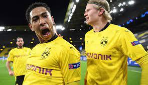 That is now available in the bvb shop. Bvb News Und Geruchte Borussia Dortmund Plant Wohl Vorzeitige Vertragsverlangerung Von Bellingham