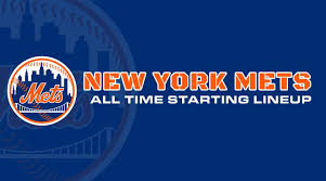 Mets Depth Chart 2019 New York Mets All Time Starting Lineup Roster