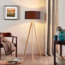 Ideas For Replace Old Wooden Floor Lamps All Modern Lighting