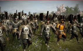 Shogun 2 Total War Blood Mod Free Download | Peatix