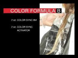 Matrix Color Sync Color Dimension How To Video